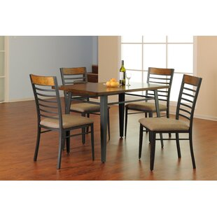 Trent Austin Design Fountain 5 Piece Dining Set by Simmons Casegoods