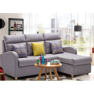 Gailbrook 8267 Right Hand Facing Sectional by Latitude Run
