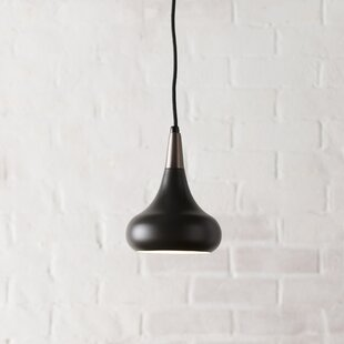 Langley Street Dinesen 1-Light Teardrop P..