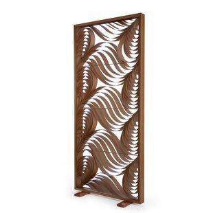1 Panel Room Divider Wayfair