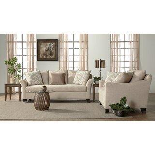 Alvah Configurable Living Room Set by Charlton Home SKU:ED877264 Description