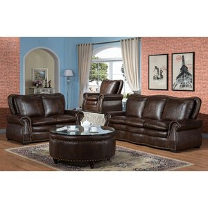 American Heritage 2 Piece Living Room Set