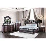 Colson Queen Upholstered 5 Piece Bedroom Set by Astoria Grand