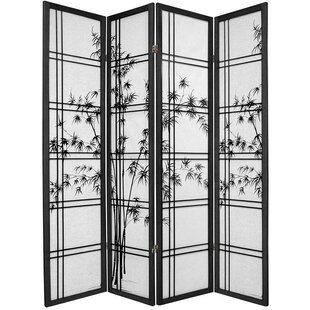 Lynn Shoji Room Divider by World Menagerie