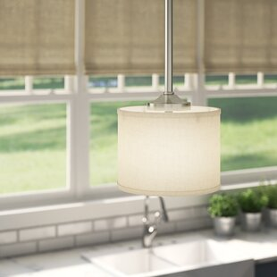 Three Posts Greenwell 1-Light Pendant