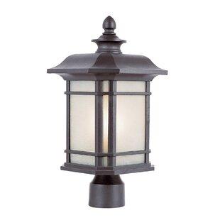 Loon Peak Newbury 1-Light Lantern Head