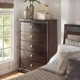 Noriega 5 Drawer Dresser by Alcott Hill