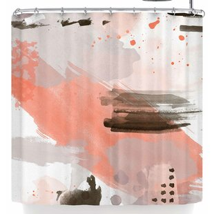 Li Zamperini Vigo Single Shower Curtain