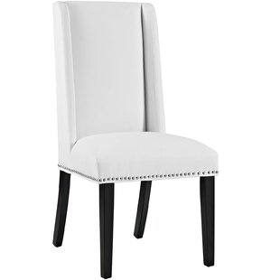 Florinda Upholstered Dining Chair (Set of 4)