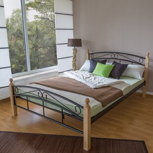 Wolcott Bed Frame By Ophelia & Co.