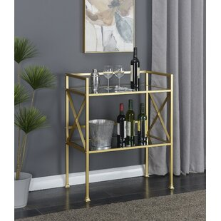 Espanola Console Table By Mercer41