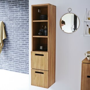 Line 30 X 130cm Wall Mounted Cabinet By Tikamoon