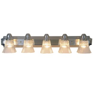 Kangley Decorative 5-Light..