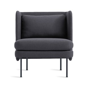 Bloke Armchair by Blu Dot Comparison