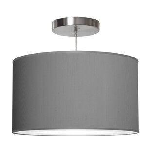 Great choice Thao 1-Light Pendant By Seascape Lamps