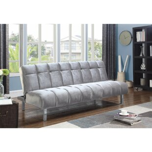 Groetzner Convertible Sofa by Latitude Run