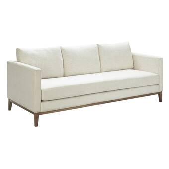 Darby Home Co Tana Contemporary Sofa Wayfair