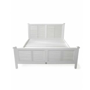 New Orleans Bed Frame By Riviera Maison