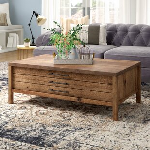 Find for Odile Coffee Table By Laurel Foundry Modern Farmhouse