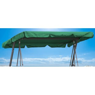 Porch Swing Seat Canopy By Quick-Star