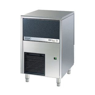 73 lb. Daily Production Freestanding Ice Maker