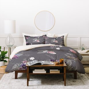 East Urban Home Iveta Abolina Duvet Set