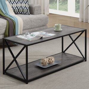 Stroud Coffee Table by Laurel Foundry Modern Farmhouse