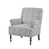 Willowbrook 27.75 Armchair by Martha Stewart