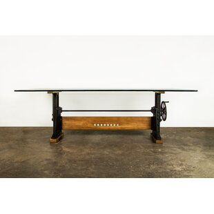 Le Loi Dining Table by Nuevo