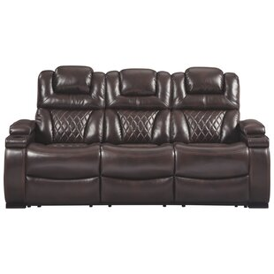 Mona Reclining Sofa