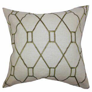 Nevaeh Geometric Throw Pillow
