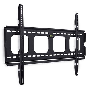 Low Profile Fixed Wall Mount for 42