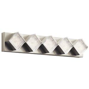 Loren 5-Light LED Bath Bar