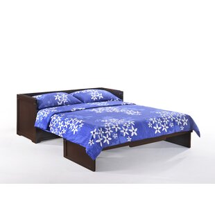 Mcmaster Queen Murphy Bed with Mattress by Latitude Run