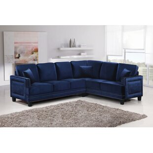 Willa Arlo Interiors Dia Sectional