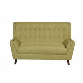Susan Loveseat by Wrought Studio