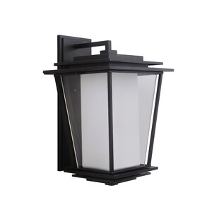 Pantela Outdoor Wall Lantern by Red Barre..
