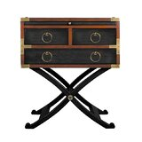 Sanchez Box End Table with Storage by Breakwater Bay