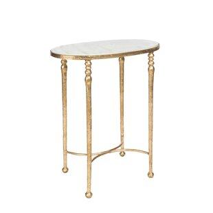 Aidan Gray Sangallo End Table