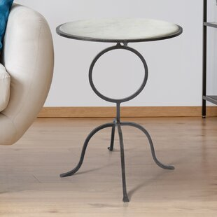 Metz End Table