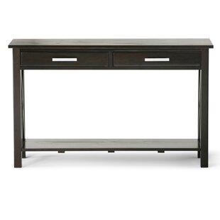 Burriss Console Table