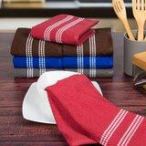 Towel Dish Cloth (Set of 8)