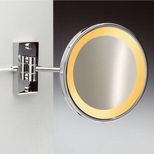 Savings Wall Mounted Magnifying Mirror By Windisch by Nameeks