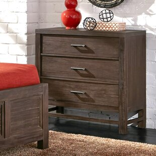 Hollo 3 Drawer Chest