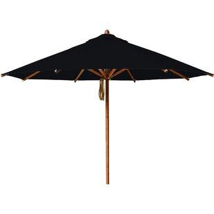 Bambrella Levante 11.5' Market Umbrella