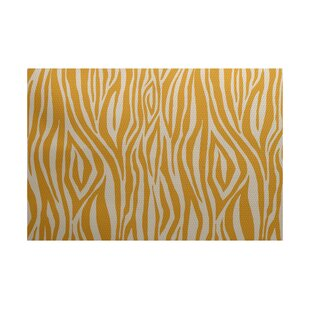 Kam Gold Indoor/Outdoor Area Rug