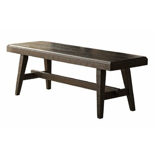 Quintana Dining Bench by Loon Peak