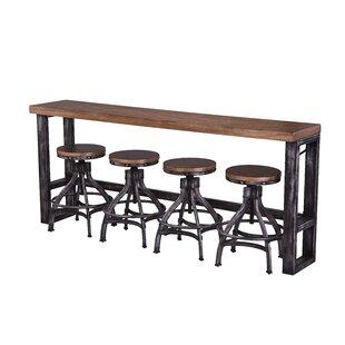 Granite Top Kitchen Table Wayfair