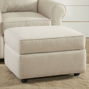 Manning Ottoman by Birch L..