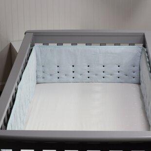 Inexpensive Nurture Open Air Vented Crib Bumper ByNurture Imagination
